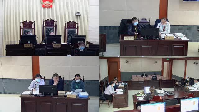 福建亿龙实业集团有限公司诉舒兰市人民政府等其他资源行政管理行政协议一案 (2021)吉行终48号