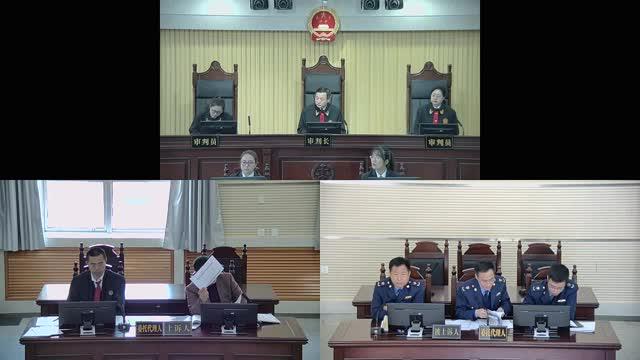 张国誉诉舒兰市市场监督管理局行政处罚一案 (2017)吉02行终30号